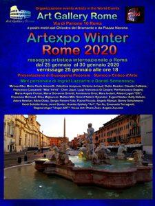 locandina artexpo winter rome 2020_rrrr